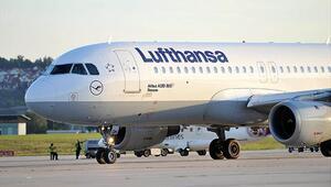 Lufthansada kontrollü iflas seçeneği iddiası