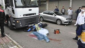 Askerden izne gelen genç silahlı saldırı sonucu öldü