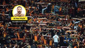 Son Dakika | Galatasaraydan yeni proje: Efsaneler tribünde