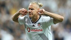 Inter, Domagoj Vida için devrede Son dakika Beşiktaş transfer haberleri