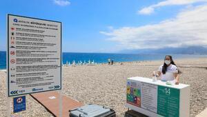 Antalya 1 Hazirana hazır