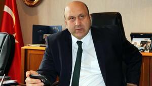 SODİGEM Müdürü Prof. Dr. Eraslan'dan sosyal medyada 'bilgi kirliliği' uyarısı