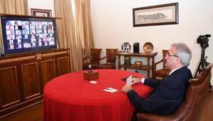 Vali Karaloğlu: Nüfusa göre vaka sayısı en düşük il Antalya