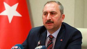 Bakan Gül: Faillerinin hukuk önünde hesap vereceğinden kimsenin şüphesi olmasın