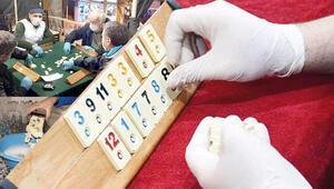 Kahvelerde (kıraathanelerde) tavla okey oynamak yasak mı, oyun oynanacak mı İşte 1 Hazirandan itibaren geçerli olacak kurallar