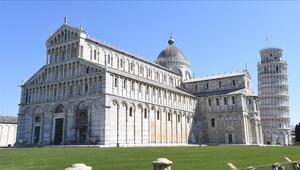 Pisa Kulesi yeniden açıldı