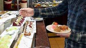 Gıda israfını önlemek için meyve-sebzeleri ayrı saklayın önerisi