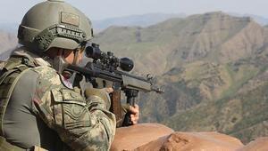 İçişleri Bakanlığı duyurdu: 3 terörist etkisiz hale getirildi