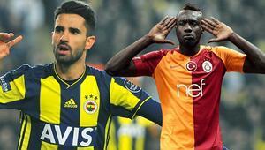 Son dakika transfer haberleri Süper Lig ekibi Fenerbahçe ve Galatasaraydan transfer yapıyor...