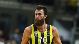 Fenerbahçede sürpriz ayrılık Luigi Datome, İtalyaya mı dönüyor