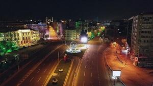 Sokağa çıkma yasağı ne zaman, saat kaçta bitecek 31 Mayıs sokağa çıkma yasağında açık olan yerler nereler