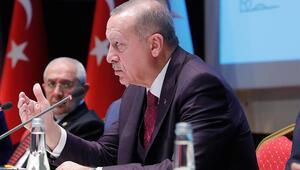 Erdoğan talimat vermişti, baroların seçim sistemi değişiyor 4 yıl şartı