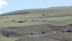 Erzurumda 5 kişinin öldüğü çatışmanın 2 zanlısı yakalandı