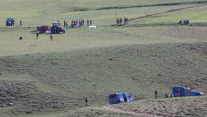 Erzurumda 5 kişinin öldüğü çatışmayla ilgili flaş gelişme