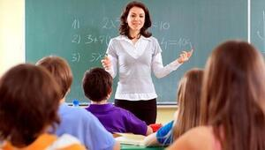 Sözleşmeli öğretmenlik için başvurular başladı