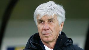 Atalanta teknik direktörü açıkladı Valencia maçından önce hastaydım...