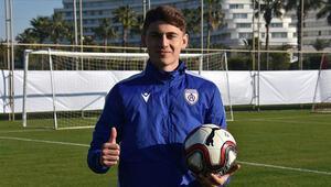 Süper Ligin gözleri İzmirin gençlerinde