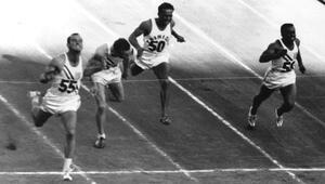 Son dakika | Olimpiyat şampiyonu efsane atlet Bobby Morrow hayatını kaybetti