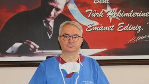 AÜ Hastanesi, yeni normalleşme sürecine hazır