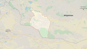 Gobi Çölü nerede ve hangi kıtada Gobi çölünün sıcaklık, iklim, canlıları ve bitki örtüsü bilgileri