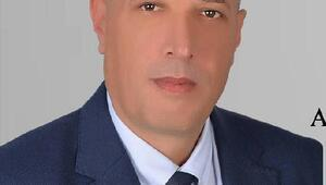AK Parti ilçe başkanlığına gazeteci aday