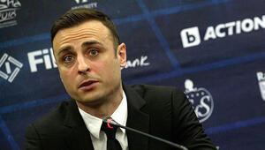 Dimitar Berbatov: Şampiyonlar Ligini Bayern Münih kazanacak