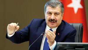 Türkiyede salgın ne zaman bitecek Bakan Koca, CNN TÜRKte yanıtladı