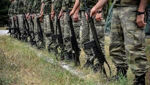 2020 Jandarma uzman erbaş alımı ne zaman
