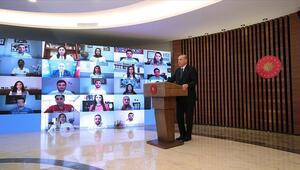 Cumhurbaşkanı Erdoğandan Tütüne Hayır Gününde önemli açıklamalar