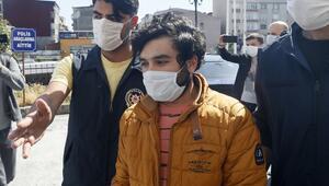 Son dakika haberi: Hrant Dink Vakfına tehdit mesajı gönderen kişi tutuklandı