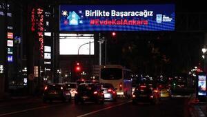 Ankarada, sokağa çıkma kısıtlamasının ardından hareketlilik yaşandı