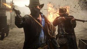 Red Dead Redemption 2 Türkçe yama için geri sayım