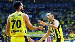 Son dakika transfer haberleri | Fenerbahçe Bekonun yıldızları Luigi Datome ve Kostas Sloukasa dev talipler