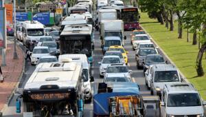 Son dakika haberler: İstanbulda yeni normalin ilk günü