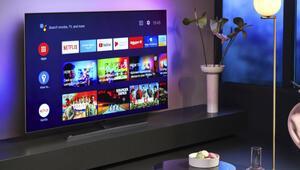 Yeni Philips OLED TV modelleri gelecek ay Türkiyede satışa çıkacak