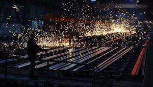 İSO Türkiye İmalat PMI 40.9a yükseldi