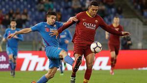Son dakika transfer haberleri | Fenerbahçe önceliği Romalı Juan Jesusa verdi