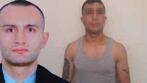 Diyarbakır Emniyet Müdürlüğü açıkladı... Atakan Arslanı şehit etmişti, ağzında jiletle polislere saldırmış