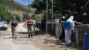 Geçmiş bayram kutlaması sonrası 62 kişi, 12 evde karantinaya alındı
