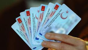 Yeni kimlik kartı olanlar dikkat ATMlerden para çekebileceksiniz