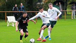 Werder Bremenli Eren Dinkçiye Juventus ve Inter talip