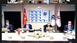 Kayseri'ye Covid-19test merkezi kuruluyor
