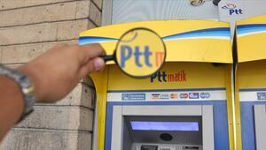 PTT ATMsinde sosyal yardım, doğum yardımı ve İŞKUR ödemeleri T.C kimlik ile çekilebilir mi Çipli kimlik kartları ile yeni hizmet..