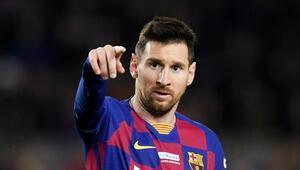 Messi: Ne futbol ne de hayat artık eskisi gibi olamaz