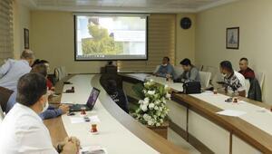 Tescillenen Bozcaada çavuş üzümü için tanıtım toplantısı düzenlendi