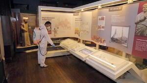 Edirne Kent Müzesi, kapılarını ziyaretçilere açtı
