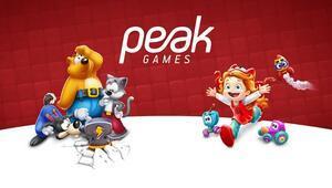Peak Games oyunları neler ve sahibi kim