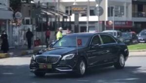 Son dakika haberler: Cumhurbaşkanı Recep Tayyip Erdoğan İstanbuldan Ankaraya gidiyor
