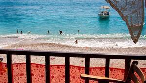 Türkiyede 20 izole yer... Koronadan uzak doğayla iç içe