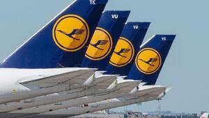 Lufthansa Denetleme Kurulu 'kurtarma paketine' onay